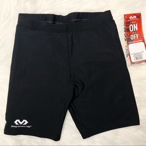 McDavid Women's Sliding Shorts